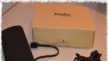 Power bank quale marca scegliere - EasyAcc 1800 mAh