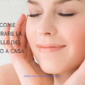 oils of oil life come curare pelle del viso