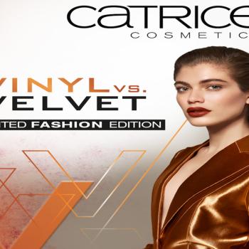 Catrice Cosmetics in anteprima la nuova limited edition Vinyl vs. Velvet