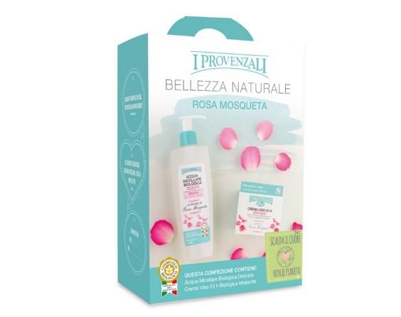 Confezione regalo Rosa Mosqueta