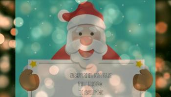Scopri il Natale più ricco di sempre con Xmas Giftie