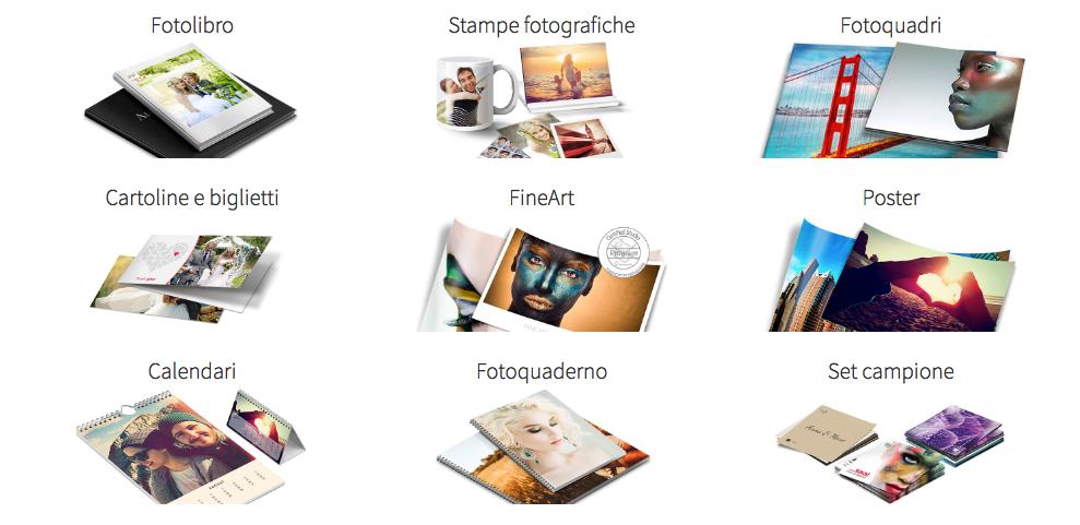 portfolio di Saal Digital