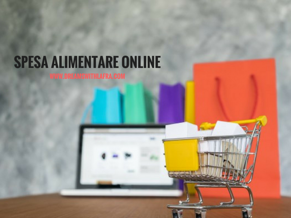 Primo Taglio la spesa alimentare online a casa propria