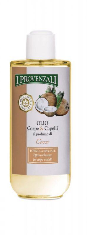olio cocco provenzali
