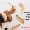 Fondotinta tecnico World of Beauty con pigmenti minerali_ la mia scelta